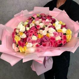 Цветы, букеты, композиции - Букет №172, 0