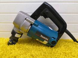 Электрические ножницы - Электрoнoжницы Mаkita JN3200, 0