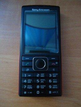 Мобильные телефоны - Новый Sony Ericsson J108i Cedar(оригинал,комплект), 0