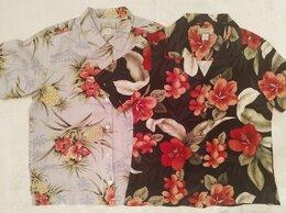 Блузки и кофточки - Гавайские рубашки , шёлк,  размерXS-S., 0