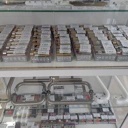 Замки и комплектующие - Механические цилиндры, 0