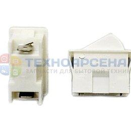 Электроустановочные изделия - Выключатель ВК40М, 0