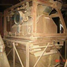 Производственно-техническое оборудование - Комплект автоматики для переоборудования бункерных весов ДН - 2000., 0