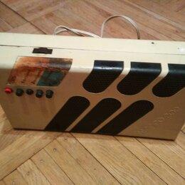 Радиотюнеры - Радиоприемник трехпрограммник Медео 202, 0