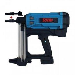 Пневмопистолеты - Газовый монтажный пистолет Toua GSNF1, 0