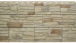 Фасадные панели - Панель Каньон, Колорадо Комби, 1160х450мм, 0
