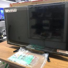 Телевизоры - Телевизор LED Telefunken TF-LED32S91T2 новый, 0