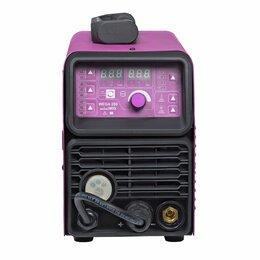 Сварочные аппараты - Сварочный полуавтомат START PRO WEGA 200 miniMIG…, 0