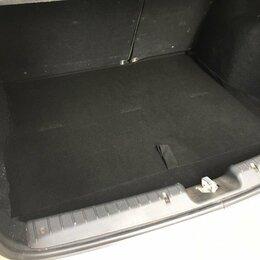 Интерьер  - Фальшпол (пол багажника) Lada GRANTA FL/KALINA универсал 2007-, 0