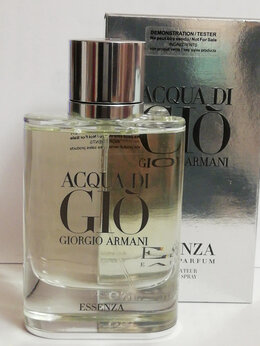 Парфюмерия - Giorgio Armani Acqua di Gio Essenza Pour Homme…, 0