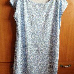 Домашняя одежда - Ночная сорочка, 0
