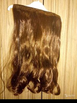 Аксессуары для волос - Волосы на заколках, 0