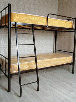 Кровати - Кровати двухьярусные, односпальные на…, 0