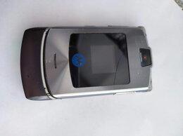 Мобильные телефоны - Motorola Razr V3 не рабочий, 0