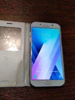 Мобильные телефоны - Samsung Galaxy A7, 0