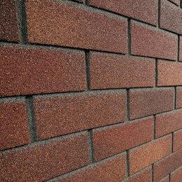 Фасадные панели - Фасадная плитка. HAUBERK.  БАЗА 41 КМ, 0
