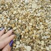 Жемчужная галька по цене 7000₽ - Садовые дорожки и покрытия, фото 3