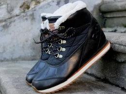 Ботинки - Зимние  Reebok Classic  Новые Оригинал Выбор, 0