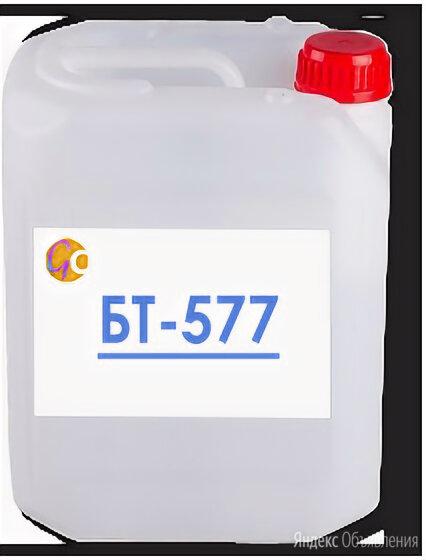 Лак БТ-577 (5 л.) ГОСТ 5631-79 по цене 470₽ - Лаки, фото 0