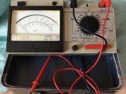 Измерительные инструменты и приборы -  Комбинированый    прибор / тестер/, 0