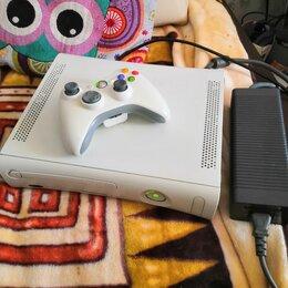 Игровые приставки - Xbox 360 freeboot 500Gb. Отличное состояние. , 0