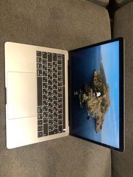 Ноутбуки - Apple macbook 13 2019 mv962ru/a, 0
