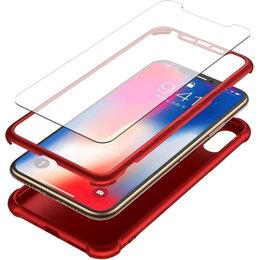 Чехлы - Защитный чехол для iPhone X/Xs, 0