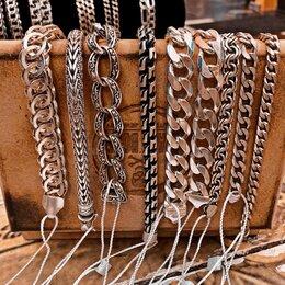 Браслеты - Эксклюзивные украшения из серебра , 0