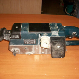 Шлифовальные машины - Ленточная шлифмашина BOSCH GBS 75 AE, 0