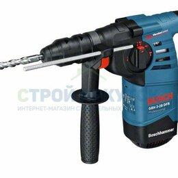 Перфораторы - Перфоратор с патроном SDS-plus Bosch GBH 3-28 DRE (061123A000), 0