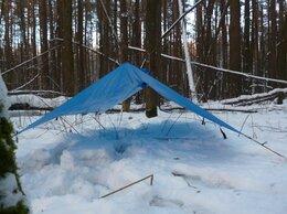 Палатки - Пончо-тент, 0