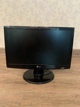 Мониторы - Монитор LG W1943SE-PF, 0