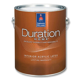 Краски - Краска Sherwin-Williams Duration Home Interior, 0