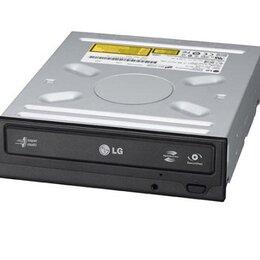 Оптические приводы - Привод DVD+/-RW IDE Hitachi-LG GH22NP20, 0