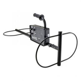 Металлоискатели - Металлоискатель whites TM 808, 0