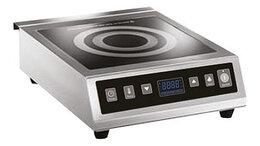 Промышленные плиты - Плита индукционная Gemlux GL-CIC35, 0