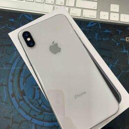 Мобильные телефоны - Apple iPhone XS 64 , 0