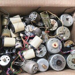 Прочая техника - Электродвигатели Микро, 0