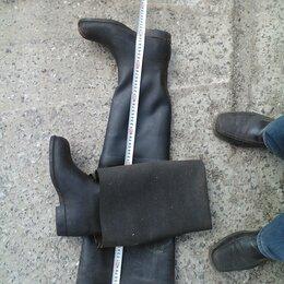 Одежда и обувь - Сапоги болотные  43 размер, 0