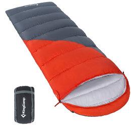 Спальные мешки - Спальный мешок KING CAMP 3211 VALLEY 330 -4C, 0