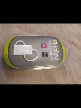USB-концентраторы - Кабель  хаб Hub iDoc mini USB, 0