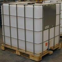 Бочки и купели - Еврокуб - полиэтиленовая емкость для полива или перевоза жидкостей, 0