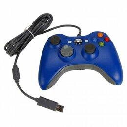 Рули, джойстики, геймпады - Проводные джойстики на Xbox 360, 0