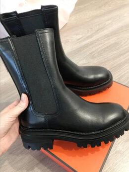 Ботинки - Ботинки АРАЗ деми, 0