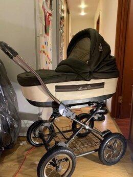 Коляски - Детская коляска 2 в 1, 0