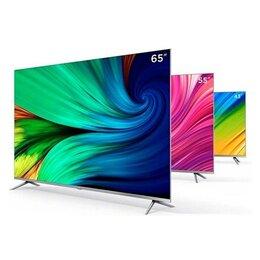 """Телевизоры - Телевизор Xiaomi MI TV Е55""""А (Smart TV) 4K, 0"""