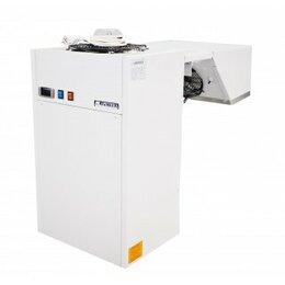 Холодильные машины - Холодильный моноблок до 20 м3, 0