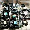 Вентиляторы для компьютерной техники. по цене 50₽ - Аксессуары и запчасти для ноутбуков, фото 0
