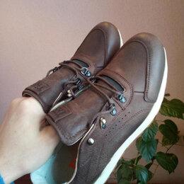 Кроссовки и кеды - Мужские качественные кроссовки новые, 0