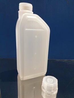 Дезинфицирующие средства - Канистры 1 литр. Новые.  Емкость 1 л. …, 0